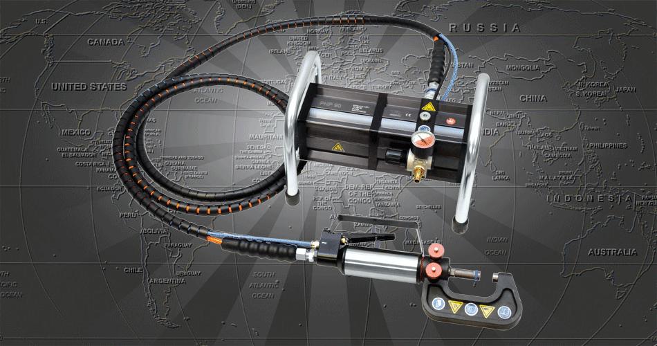 Powertools by TKR Automotive GmbH