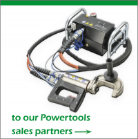 to our Powertools distributors